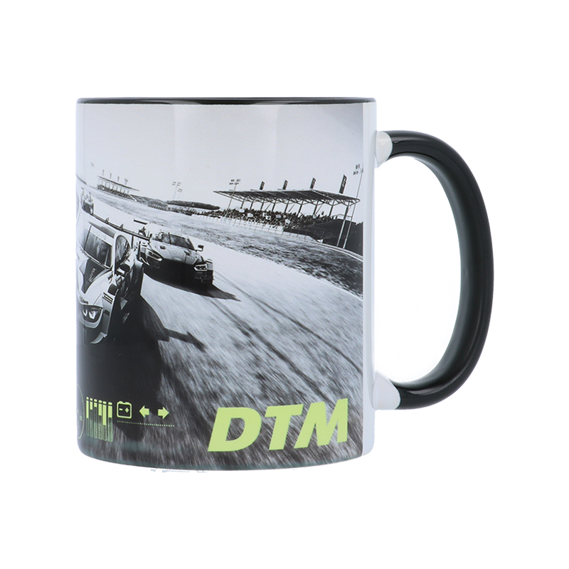 "DTM Tasse ""Dashboard"""