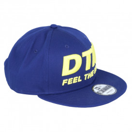 NEW ERA 9FIFTY Cap - DTM Edition, blue