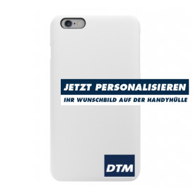 Personalisierbare Handyhülle iPhone 6 Plus