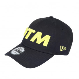 NEW ERA 9FORTY Cap - DTM Edition, schwarz