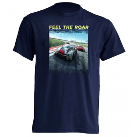 "Key Visual Shirt 2019 ""Feel the Roar"" -  Herren"