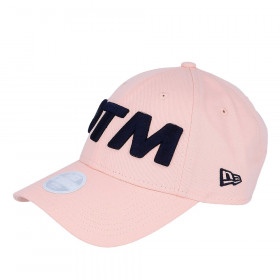 NEW ERA 9FORTY Cap - DTM Edition, rosé