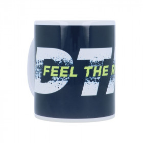 "DTM Tasse ""Feel the Roar"""